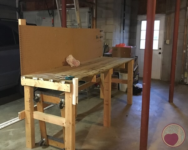 original workbench
